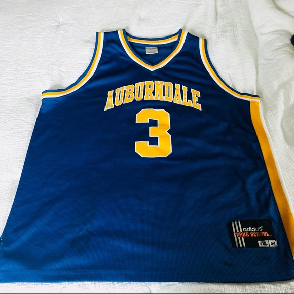 ea8218b49 adidas Other - Tracy McGrady Vintage High School Jersey